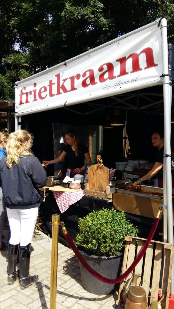 frietkraam De Pofferie